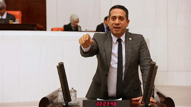 Türk ordusuna yönelik sözleri sonrası CHP Milletvekili Başarır'a soruşturma