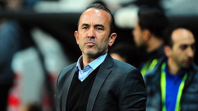 Süper Lig'de yaprak dökümü: Erzurumspor'da Mehmet Özdilek ile yollar ayrıldı
