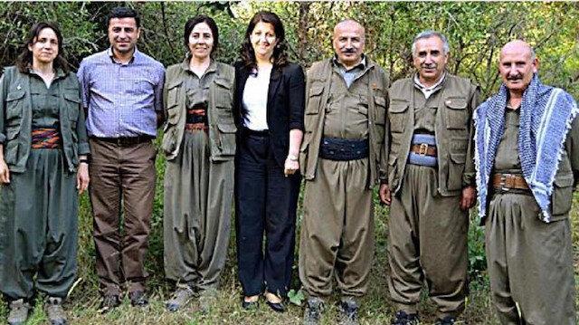 Eski HDP Eş Başkanı Selahattin Demirtaş: PKK ile bağım yok