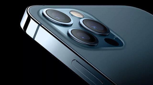 iPhone 13 kamerasını Samsung üretebilir