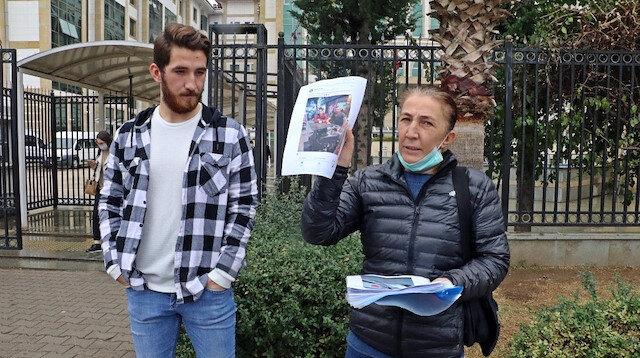 Kadir Şeker'in öldürdüğü Özgür Duran'ın annesi: Oğlum uyuşturucu satışına izin vermediği için öldürüldü