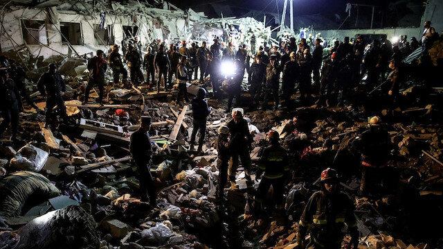 Ermenistan'ın saldırılarında 98 Azerbaycanlı sivil hayatını kaybetti