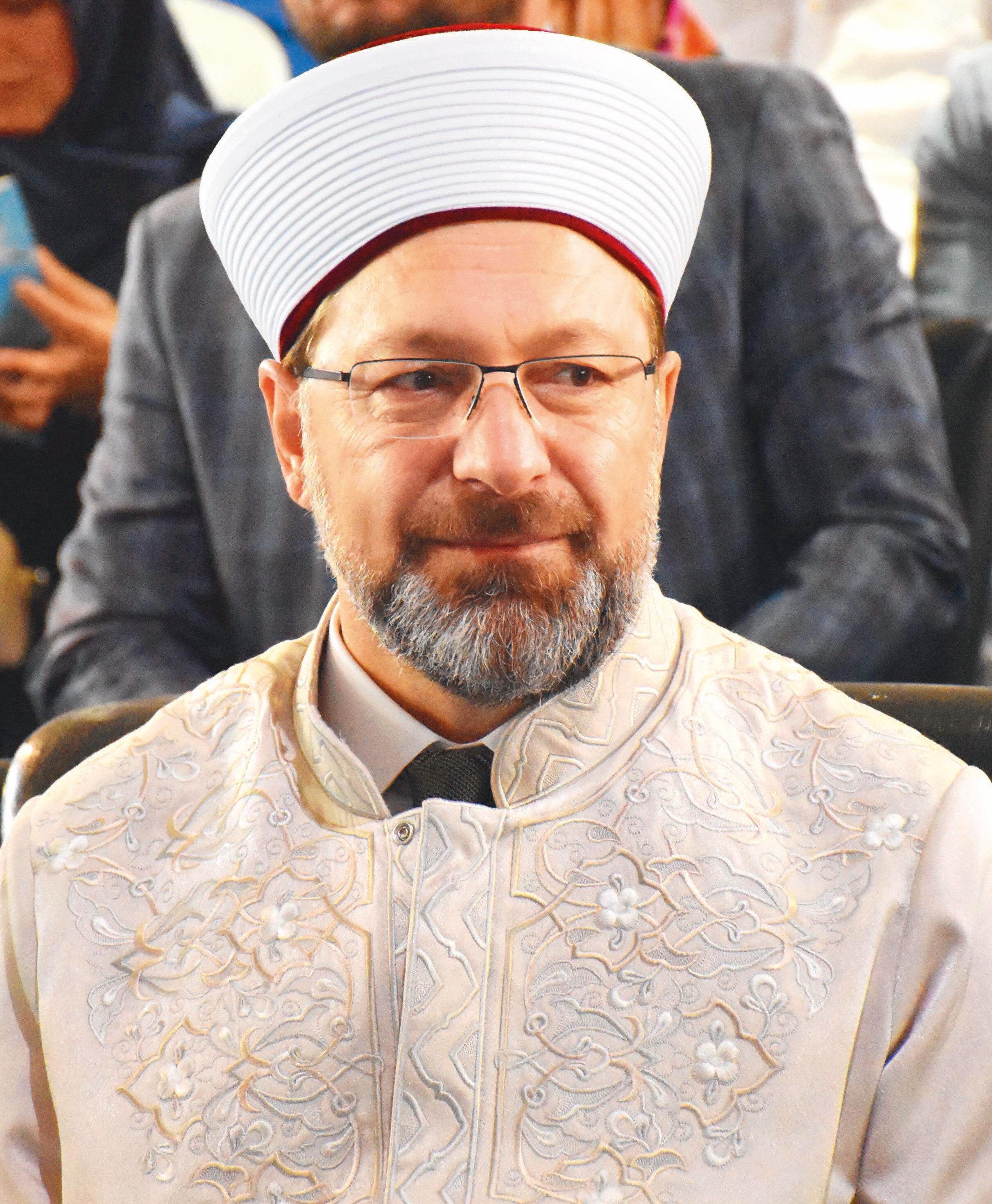 Ali Erbaş