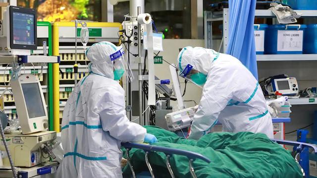 Türkiye'nin 30 Kasım koronavirüs verileri: Ölü sayısı 188, vaka sayısı 31 bin 219