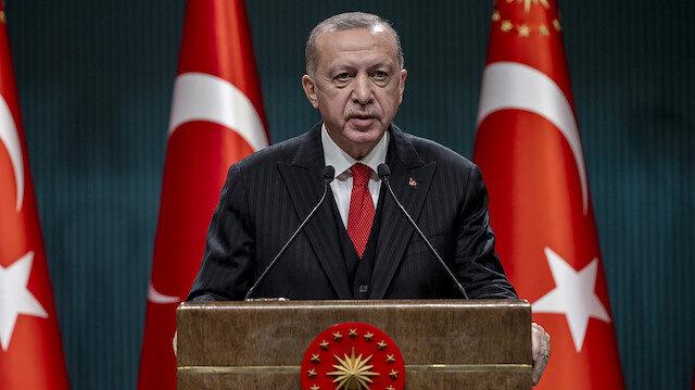 Cumhurbaşkanı Erdoğan'dan son dakika sokağa çıkma yasağı açıklaması: İşte sokağa çıkma yasağının detayları