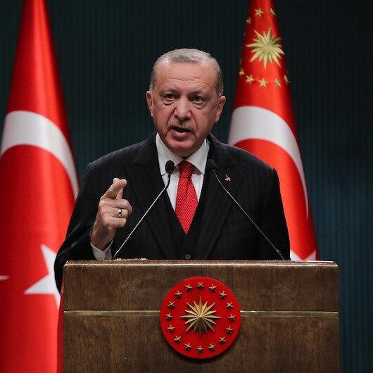Cumhurbaşkanı Erdoğandan Kılıçdaroğluna: Bay Kemal bunu öğren, bunu bil sana lazım