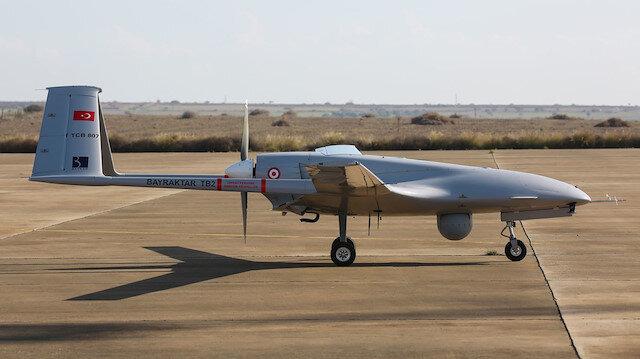 Rus medyası: Türkiye drone savaş sanatını mükemmelleştiriyor