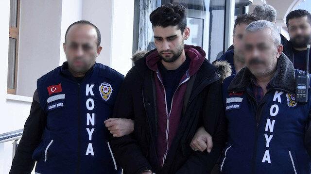 Kadir Şeker kurtarmaya çalıştığı kadın için hapis yatıyor: O ise 900 gram uyuşturucuyla yakalandı