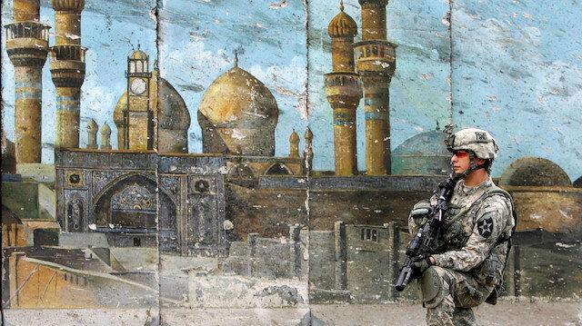 Barış şehrinden hüzün şehrine: Bağdat