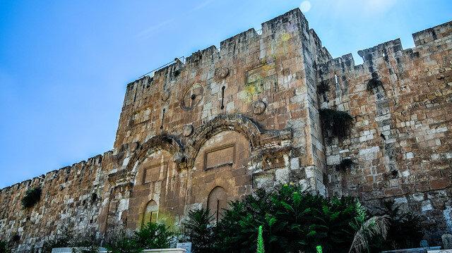 Hikâyeleri ve tarihleriyle Kudüs'ün kapıları