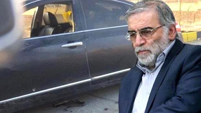 İranlı yetkili: Fahrizade suikastında kullanılan silahlar İsrail yapımı