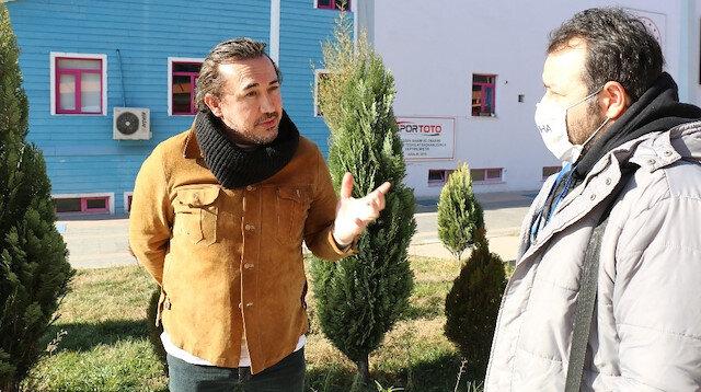 Hollywood'un gözü Türk oyuncularda: Mel Gibson ile başrol oynayacak