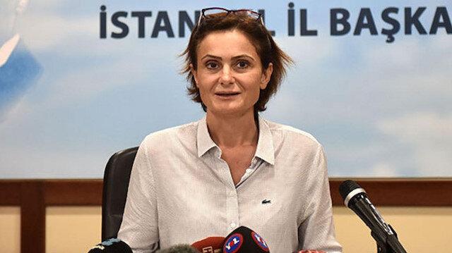 Gökçek'ten çarpıcı iddia: Taciz edilen mağdur kız Kaftancıoğlu'nun baskısı ile CHP'den istifa etti