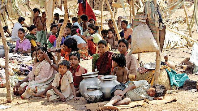 BM: Koronavirüs sebebiyle 2021'de 235 milyon kişi insani yardıma ihtiyaç duyacak