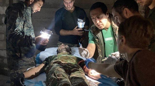 32 yıl önceki Karabağ Savaşı'na tanıklık eden Ermeni cerrah Hayk Balayan: Bu seferki bambaşka bir savaştı!