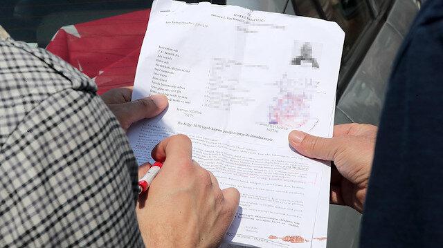 Seyahat izin belgesi için başvurular başladı: Kaymakamlıklarda yoğunluk