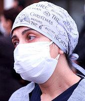Mesai arkadaşları öldü: Yalvarıyoruz maske takın!
