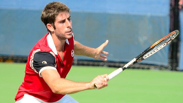 İspanyol tenisçi Enrique Lopez'e şike suçundan 8 yıl ceza
