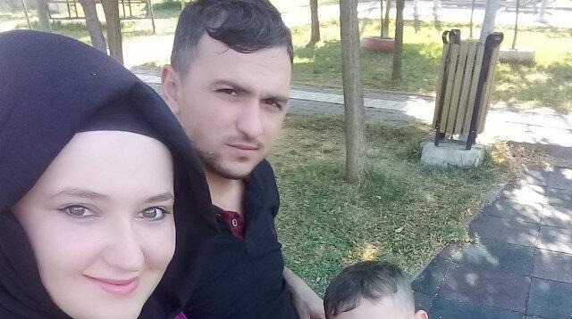 Doğumuna üç gün kala koronavirüs nedeniyle hayatını kaybetti