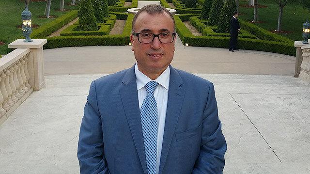 MÜSİAD ABD başkanlığına yeniden Murat Güzel seçildi