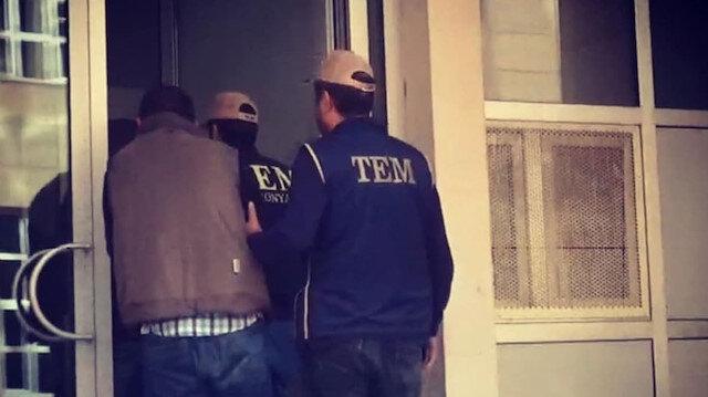 İzmir merkezli FETÖ operasyonu: 82 kişi hakkında gözaltı kararı