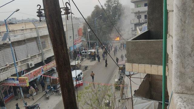 Cerablus'taki terör saldırısıyla ilgili 4 şüpheli gözaltına alındı