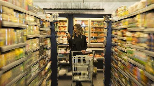 İTO verileri açıklandı: Perakende fiyatlar yüzde 17,43 arttı