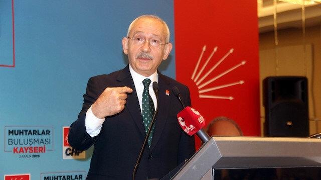 Kılıçdaroğlu: Terörist cenazelerine katılmayı doğru bulmuyorum