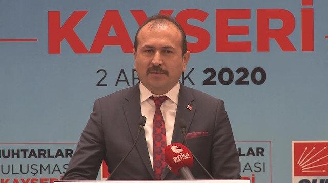 Dernek başkanından, Kılıçdaroğlu'na 'Sezgin Tanrıkulu ve Ali Mahir Başarır' tepkisi