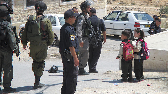 BM'den İsrail'e Filistinli çocukları vurmasıyla ilgili şeffaf soruşturma çağrısı