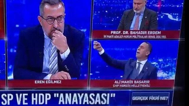 RTÜK'ten CHP'li vekilin Türk ordusunu hedef aldığı yayına ceza