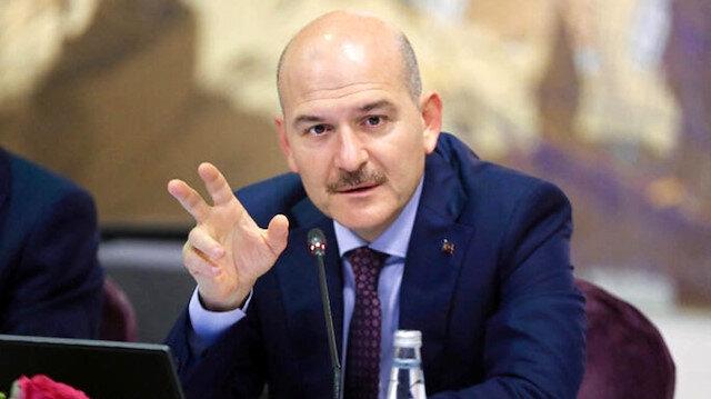 Bakan Soylu duyurdu: İmamoğlu'na suikast girişimi söz konusu değil