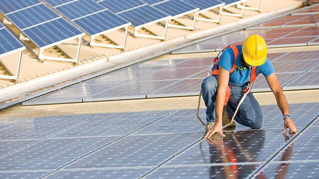 Eko Temiz Enerji'den güneş paneli üretim tesisine ilişkin açıklama