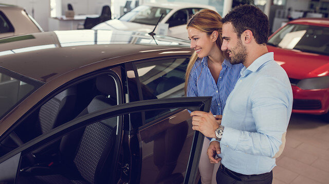 Kasım ayında otomobil satışları arttı