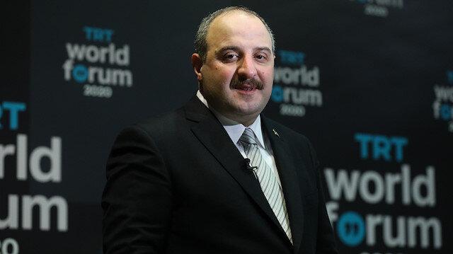 Bakan Varank: Ekonomi cahili bay iskambil muhalefeti önce 4 işlem öğrensin