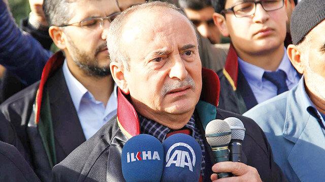 28 Şubat'ın cesur avukatı vefat etti