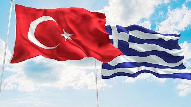Yunanistan heyeti NATO'daki Doğu Akdeniz toplantısına katılmadı