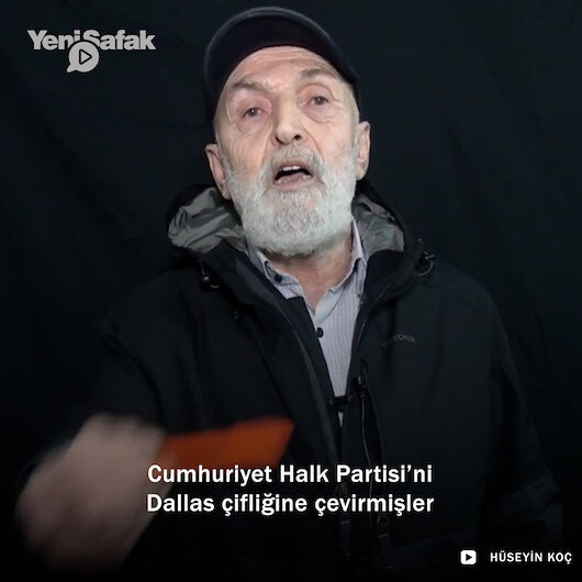 Bir skandal da Esenlerde: Kızlarımızı taciz ettiler Kaftancıoğluna defalarca bildirdim, CHPyi Dallasa çevirdiler