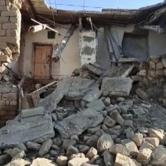 Siirt Valiliği depremzedeleri uyardı: Uyanık olalım
