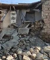 Siirt Valiliği depremzedeleri uyardı