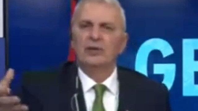 Ataklı: Niye her tarafta askerimiz var? Benim güvenliğim Libya'dan başlıyormuş! Biri bana bunu anlatsın
