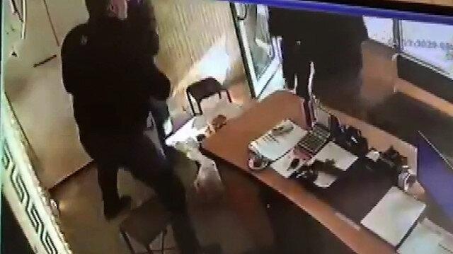 Siirt'te meydana gelen depreme kahvaltı yaparken yakalandılar