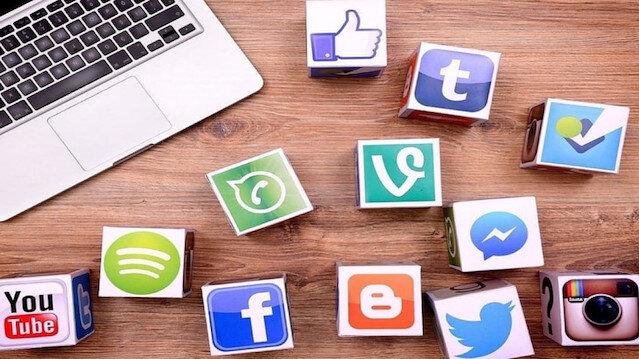 Sosyal medya devlerine 30'ar milyon TL ceza kesildi
