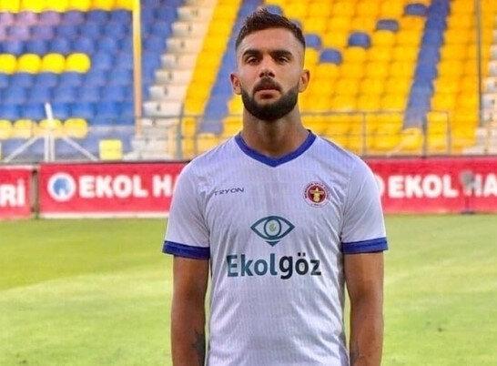 Murat Elkatmış'ın kulübüyle 2023 yılına kadar sözleşmesi bulunuyor.