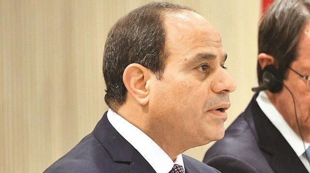 Korkunç infaz dalgası: Sisi 2 ayda 57 kişiyi idam etti