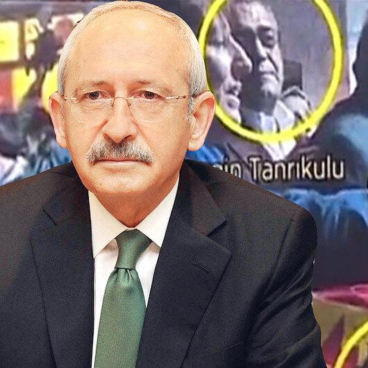 Benim milliyetçilik anlayışım vatanseverliktir diyen Kılıçdaroğluna, Tanrıkulu gerçeği şoku