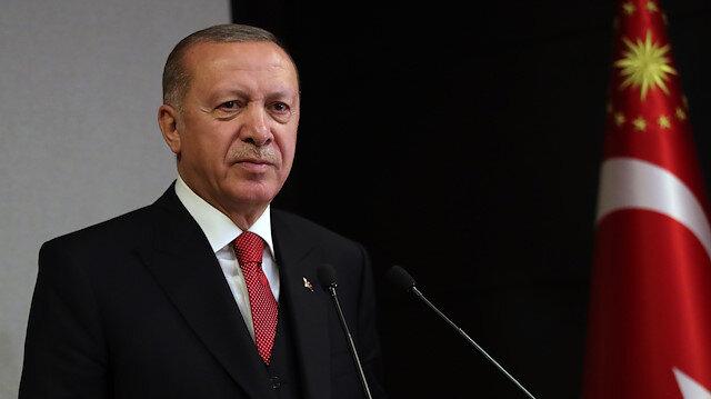 Cumhurbaşkanı Erdoğan: Ermenileri bu kadar seviyorlarsa Marsilya'yı Ermenilere versinler