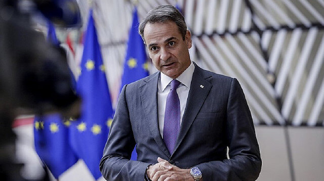 Yunanistan'dan 'Türkiye'ye yaptırım' şantajı: AB Zirvesi'nde ortak açıklamayı kabul etmeyecek