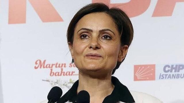 Kaftancıoğlu'ndan taciz açıklaması: Mağduru travmatize etmek istemedik