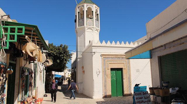 Osmanlı'nın Akdeniz kıyısındaki sancak şehri